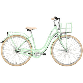 Excelsior 125 7-speed TSP white green
